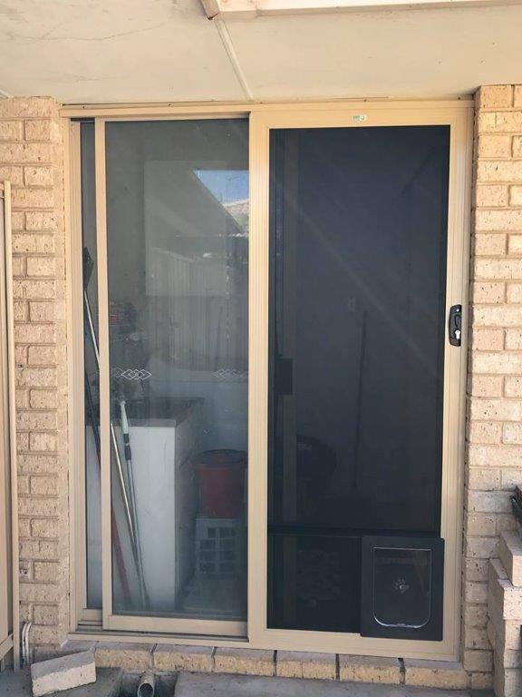 Pet Doors Perth Rockingham | Beards Security