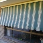 RETRACTABLE (AUTO) AWNINGS