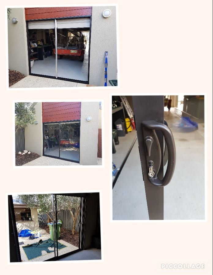 Glass Door Amp Window Conversions Perth Rockingham Beards