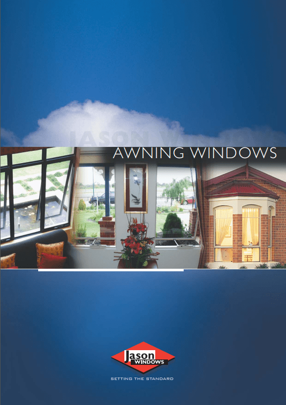 Jason Windows - Awning Windows