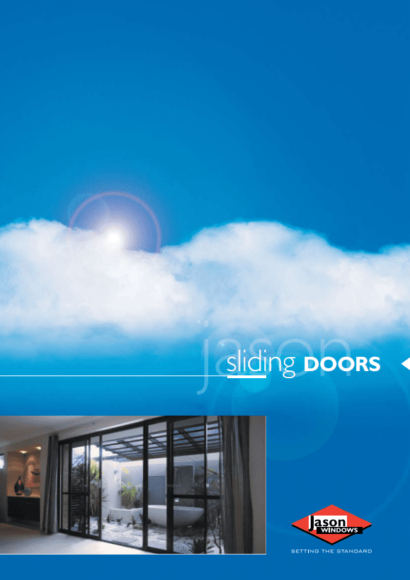 Jason Windows - Sliding Doors