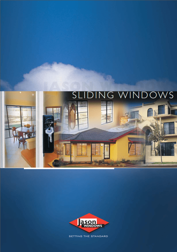 Jason Windows - Sliding Windows