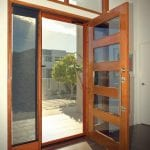 Secureview Security Doors & Screens