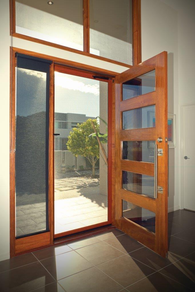 Secureview Security Doors & Screens