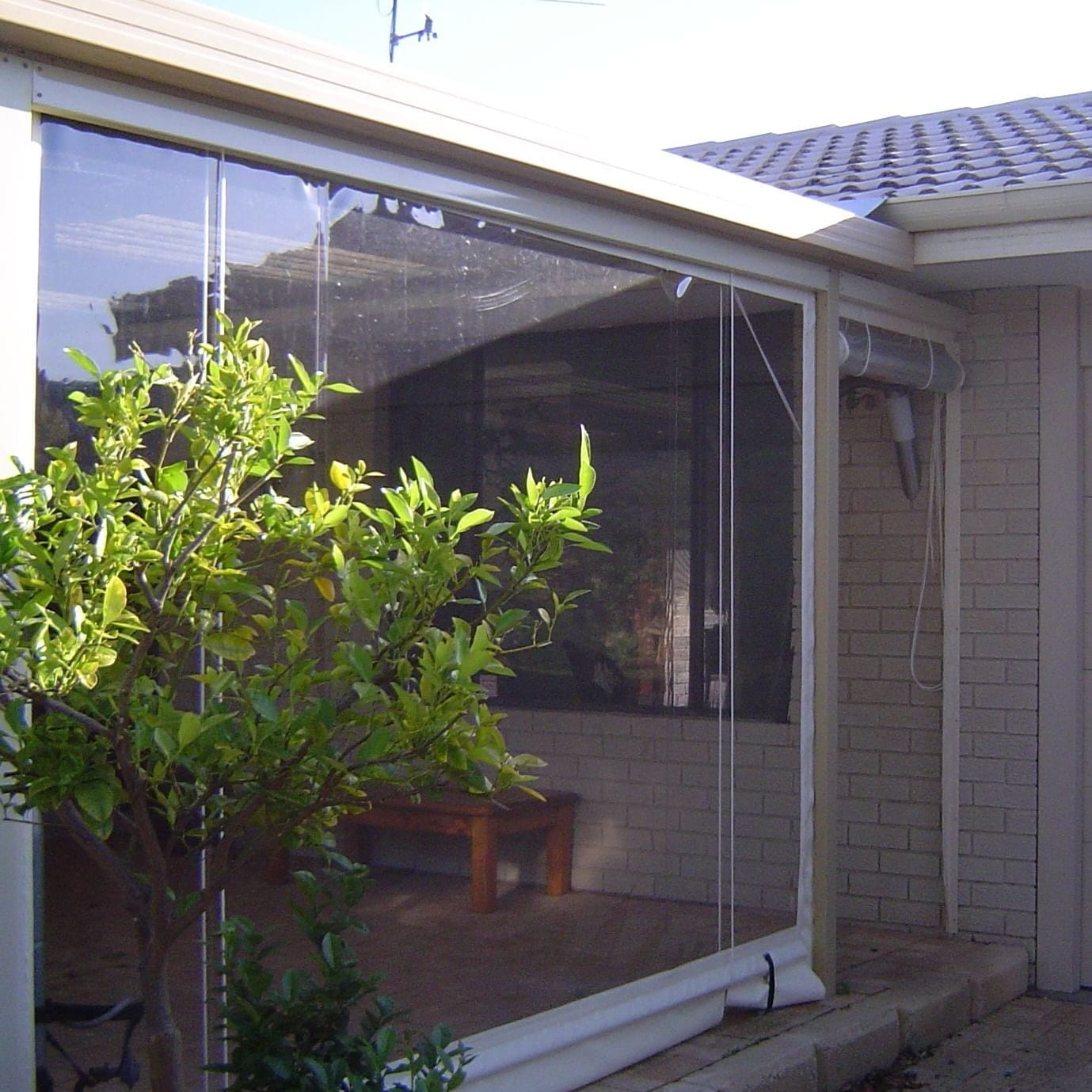 Cafe Blinds Outdoor Bistro Patio Perth Rockingham